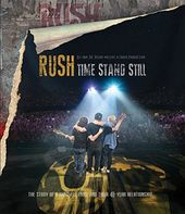 Rush - Time Stand Still (Blu-ray)