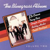 The Bluegrass Album, Volume 2