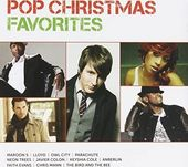 Icon: Pop Christmas Favorites