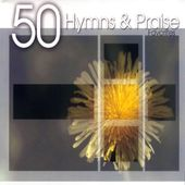 50 Hymns and Praise Favorites (2-CD)