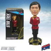 Star Trek II - The Wrath of Khan: Commander Sulu