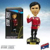 Star Trek II - The Wrath of Khan: Commander