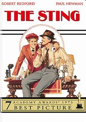 The Sting (Limited Edition Packaging)