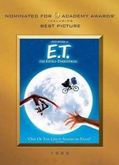 E.T. The Extra-Terrestrial (Includes Movie Cash