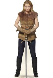 Once Upon A Time - Emma Swan - Cardboard Cutout