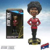 Star Trek II - The Wrath of Khan: Commander Uhura