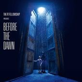 Before the Dawn (Live) (3-CD)