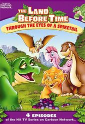 The Land Before Time: Through the Eyes of a