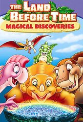Land Before Time: Magical Discoveries