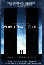 World Trade Center [Deluxe Edition] (3-DVD)