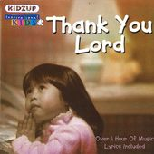 Kidzup - Thank You Lord