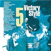 Victory Style, Volume 5