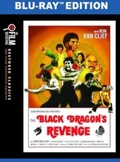 The Black Dragon's Revenge (Blu-ray)