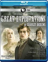 Masterpiece Classic: Great Expectations (Blu-ray)