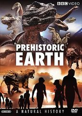 BBC - Prehistoric Earth: A Natural History (6-DVD)