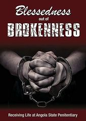 Blessedness Out of Brokenness