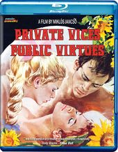 Private Vices, Public Virtues (Blu-ray)