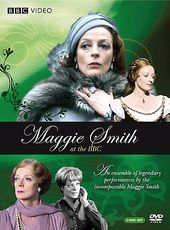 Maggie Smith at the BBC (Merchant of Venice / The