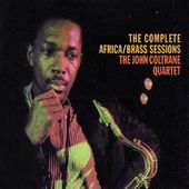 The Complete Africa / Brass Sessions, Vols. 1-2