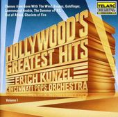 Hollywood's Greatest Hits, Volume 1 (Live)