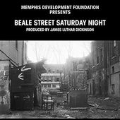 Beale Street Saturday Night (Clear Vinyl)