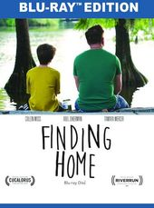 Finding Home (Blu-ray)
