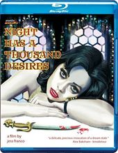 Night Has a Thousand Desires (Blu-ray)
