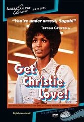 Get Christie Love [Import]