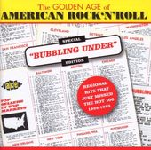 Golden Age of American Rock N Roll: Special