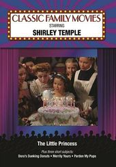 Classic Family Movies - Shirley Temple Collection