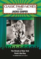 Classic Family Movies - Jackie Cooper Collection