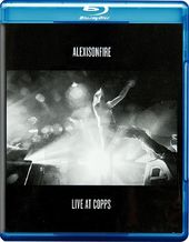 Alexisonfire - Live At Copps (Blu-ray)