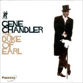 The Duke of Earl [Pazzazz]