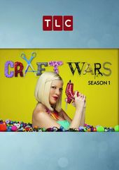 Craft Wars - Season 1 (2-Disc)