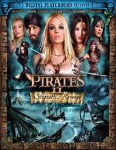 Pirates II - Stagnetti's Revenge (Blu-ray)