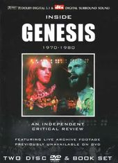 Genesis - An Independent Critical Review (2-DVD)