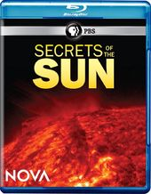NOVA - Secrets of The Sun (Blu-ray)