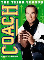 Coach - 3rd Season (3-DVD)
