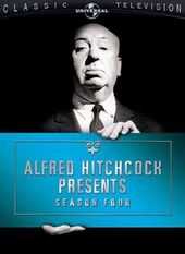 Alfred Hitchcock Presents - Season 4 (4-DVD)