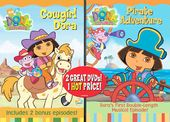 Dora the Explorer - Pirate Adventure / Cowgirl