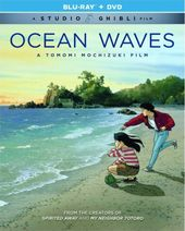 Ocean Waves (Blu-ray + DVD)
