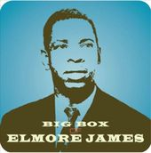 Big Box of Elmore James (6-CD)