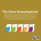The Dixie Hummingbirds