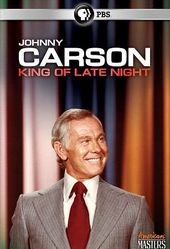 American Masters - Johnny Carson: King of Late