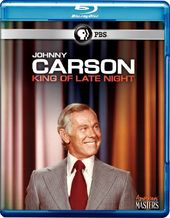 Johnny Carson - King of Late Night (American