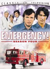 Emergency! - Season 4 (5-DVD)