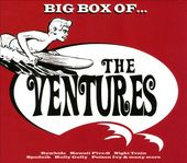 Big Box of the Ventures (6-CD)