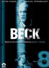 Beck - Set 8 (3-DVD)