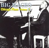 Chicago Piano, Volume 2