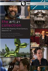 Art - Art:21 Art in the 21st Century - Seasons